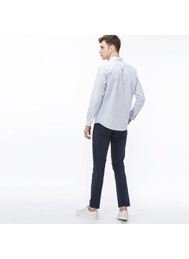 Lacoste Erkek  Pantolon HH0912.21L Lacivert